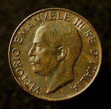 Kgr. Italien, Vittorio Emanuele III., 5 Centesimi 1922 R