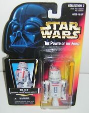 Star Wars POTF2 Red Card R5-D4