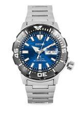 Seiko SE STO GWS Blue Monster Gen 4 Diver's 200M Men's Watch