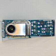 PowerMac Mac g5 NVIDIA GeForce 6800 ultra DDL 256mb DVI/DVI AGP Pro Video Card