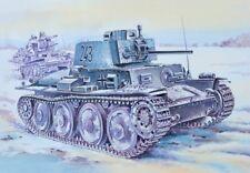 1/35 EASTERN EXPRESS 35145 Light Tank Pz.Kpfw.38(t) Ausf.G