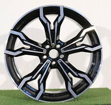Cerchio in lega originale BMW 21 pollici X3M F97 X4M F98 8060041 9,5J ET 31mm