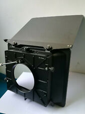 Pro LMB-26 matte box CLAMP ON  6x6 trays for wide angel lens 162mm up12mm UP8R
