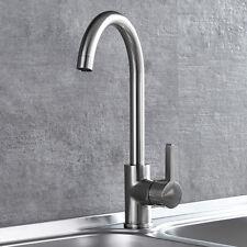 Wasserhahn Einhebelmischer Küche Armatur Spültisch Mischbatterie Niederdruck
