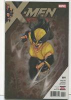 X-Men #4 NM  Marvel Comics CBX5
