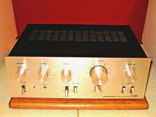 "Vintage Pioneer Stereo Amplifier SA-6500 II  59.999 W/Chl. Phono Input ""Tested"""