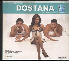 Karan Johar - Dostana CD CD