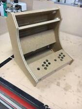"19"" BARTOP ARCADE JAMMA MACHINE DIY FLATPACK MDF 18MM With T Molding"
