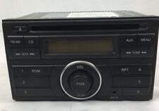 Nissan PN28185 Model PP 30899L AM/FM  CD In Dash Audio System