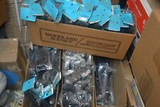 Athearn Assorted Undecorated Blue Box Locomotive Shells Only