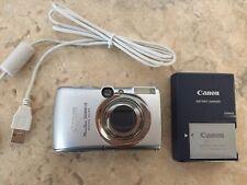Canon PowerShot Digital ELPH SD890 IS / 10.0MP