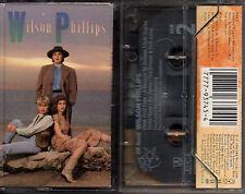 Wilson Phillips-1990-Chrome 120 µs Eq, Dolby HX Pro Cassette K4-93745