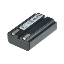 Batteria cp.Nikon EN-EL1 (Coolpix 775 885 995 4300 4500 4800 5000 5400 5700 8700