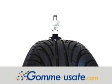 Gomme Usate Nankang 215/55 R16 93V Ultra Sport NS-II (60%) pneumatici usati