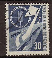 Allemagne 1953 N°56 30p Bleu. P372