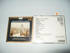 John Scott Favourite Organ Works 9 Track cd 1987 cd + Inlays are Ex + condition