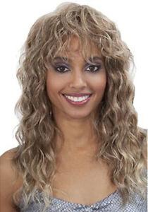Bobbi Boss 100% Human Weaving Hair Style One Complete Pack - SLEEK ONE