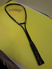 """RacquetSlugger Pro2069 Racquetball racquet 27"""" long Physical Vanguard 7 ounces"""