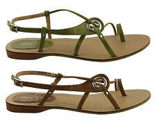 Donna Velenta Casual Sandals & Flip Flops Buckle for Women