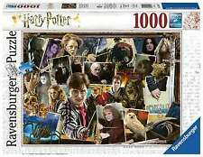 Puzzle 1000pz - Harry Potter contro Voldemort (151707)