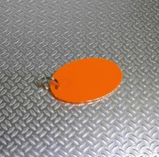 Electric Orange Ford Focus ST Colour Match Keyrings!!!