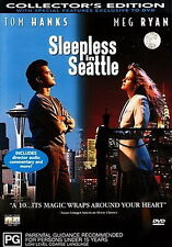 Sleepless In Seattle - Comedy / Romance - NEW DVD
