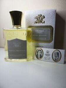 Creed Royal Mayfair Eau de Parfum 120ml Spray Unisex - Full presentation Boxed