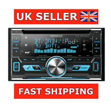 Kenwood dpx406dab double din voiture cd stéréo Bluetooth USB iPod iPhone Dab Antenne
