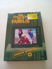 Eine schrecklich nette Familie - 4. Staffel (2005)