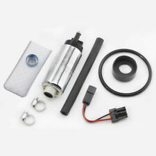 TI Automotive Electric Fuel Pump GCA758; In-Tank 255 lph for Chevy 305/350 SBC