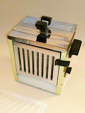 Eltrolüd Röstofix Toaster Klapptoaster Toast & Brötchen Vintage Art Deco Bauhaus