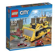LEGO® City 60074 Bulldozer NEU OVP NEW MISB NRFB