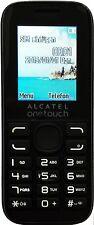 Alcatel onetouch 1052G 10-52 G einfaches Handy ohne Vertrag auch für Senioren