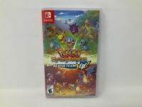 Pokemon Mystery Dungeon: Rescue Team DX Nintendo Switch