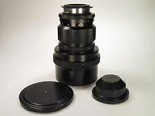 Lenkinap OKC1-200-1 f/2.8 200 mm cine lens PL mount S/N 632116 Excellent