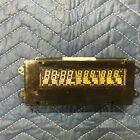 Jenn-Air Double Oven Control Board Clock WP71001872 71001872 photo