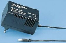 Mascot Plug In Power Supply 12V ac, 1.1A 1 Output, 2.1 mm Power Plug Linear Powe