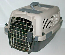New listing Petmate Kennel Cab Pet Carrier Dog or Cat. Small Size