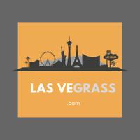 The Cannabis Capital Of The World:  LasVegrass (.com)  Premium Geo Vegas Brand!