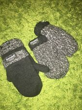 Next Very Warm With Thick Lining Inside Gloves Size 3-6 Years Old New No Tags