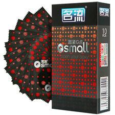 Super Tight G Spot Condom 45mm Ultra-thin 10X Extra Small Tight Condom AU