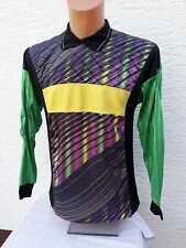 Vintage Torwart Trikot Shirt Jersey Camiseta Portero Goalkeeper 80s 90s S XS 164