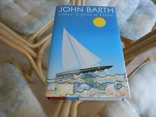 Once Upon a Time : A Floating Opera, John Barth - Hardcover 1st edition Like New