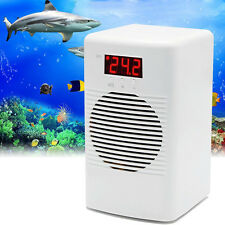 Aquarium Kühlung Kühler Ventilator Lüfter Cooling Fan Cooler 30L   Pro