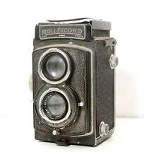 TLR Film Cameras