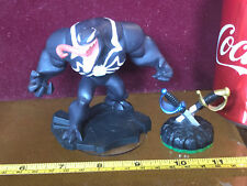 Disney Infinity Marvel Venom Figure Spider-Man Thrown in Skylanders Swords?