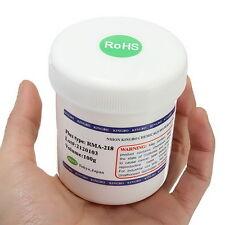 1X 100g KINGBO RMA-218 BGA Reballing Solder Repair Flux Paste 20