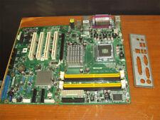 Advantech AIMB-766VG-00A1E LGA775 Industrial Motherboard