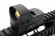 Premium Avenger Tactical Red Dot and Night Vision NV Reflex Dot Sight