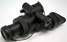 Night Vision Goggles Binocular PN-14K 2+ gen Shvabe + 4X Attachments Magnifier